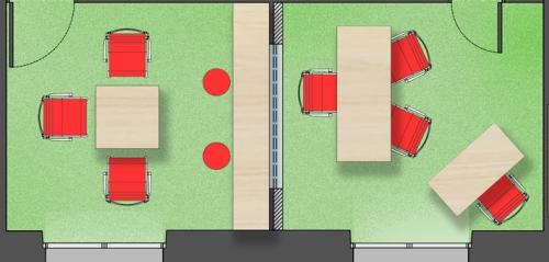 salle d 39 entretien. Black Bedroom Furniture Sets. Home Design Ideas