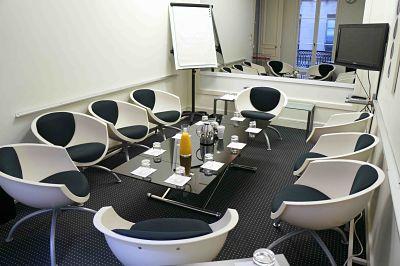 Salle de réunion Bourgueil